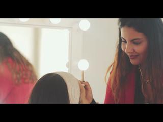 Spot Alejandra Latin Mirror