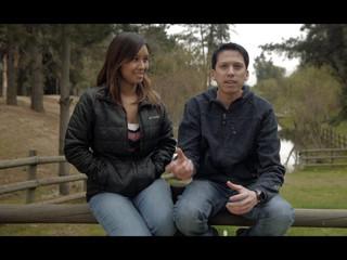 Clip de Video Preboda  Felipe y Meywa