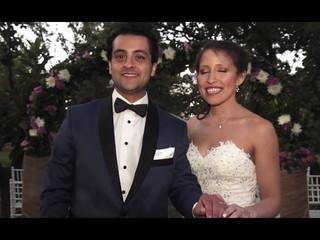 Clip matrimonio Natalia y Pablo