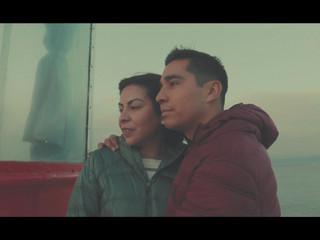 Trailer de Karen y Sebastián