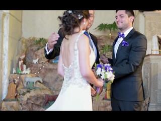 Lorena y Gonzalo