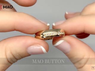 Argolla Mao Button