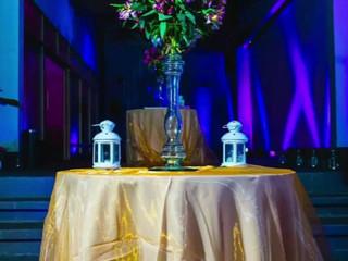 La luz y nuestras bodas