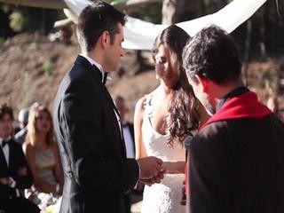 Matrimonio Pablo y Carla 2017
