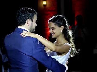 Pablo y Valentina