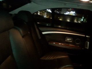Cadillac Novios