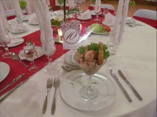Banqueteria Gourmet