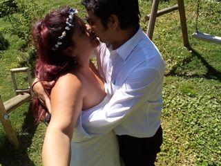 El matrimonio de Estrella  y Jose 2