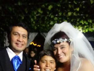 El matrimonio de Estrella  y Jose 3