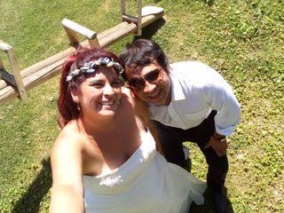 El matrimonio de Estrella  y Jose