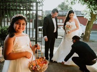 El matrimonio de Martita y Guillermo 2