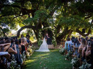 El matrimonio de Anto y Sergio 2