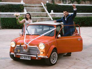 El matrimonio de Leo y Fran
