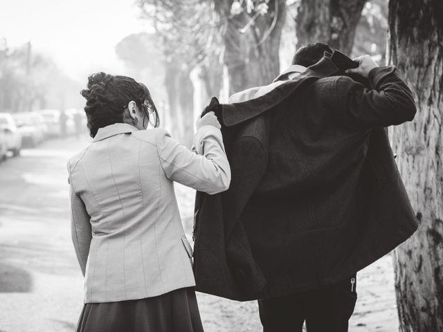 El matrimonio de Jorge y Karli en El Monte, Talagante 5