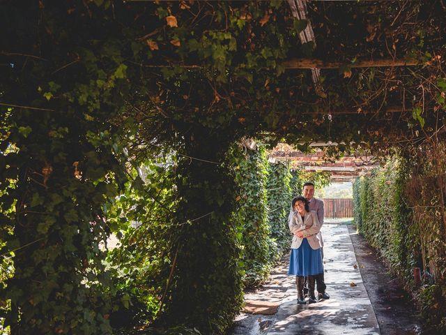 El matrimonio de Jorge y Karli en El Monte, Talagante 11