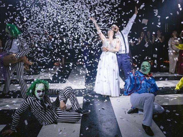 El matrimonio de Fran y Leo en El Monte, Talagante 5
