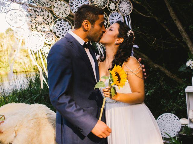 El matrimonio de Andrés y Constanza en Puerto Varas, Llanquihue 26