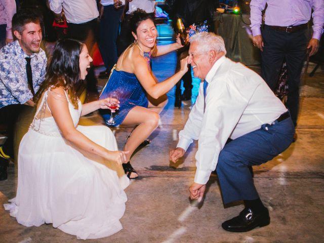 El matrimonio de Andrés y Constanza en Puerto Varas, Llanquihue 45