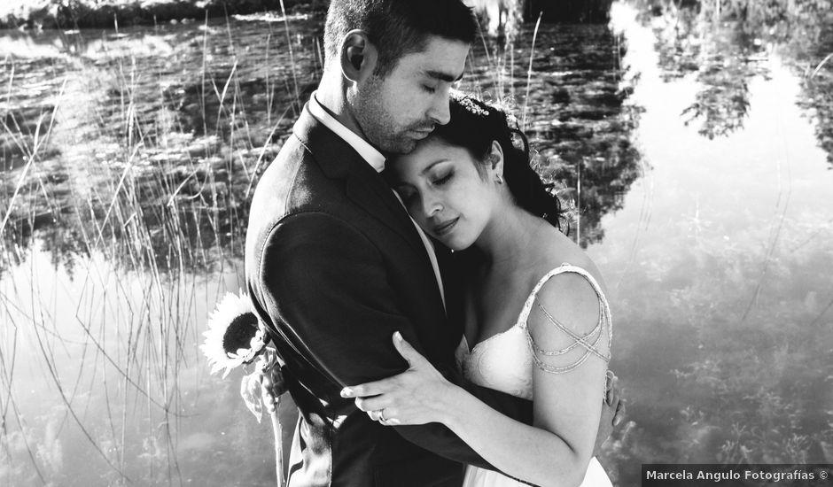 El matrimonio de Andrés y Constanza en Puerto Varas, Llanquihue