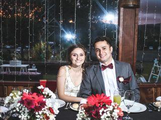 El matrimonio de Marion y Emilio  3