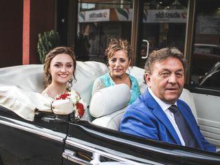 El matrimonio de Marion y Emilio  2
