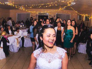 El matrimonio de Mireya y Luis 2