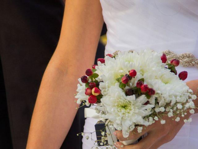 El matrimonio de Pablo y Laura en Las Condes, Santiago 8