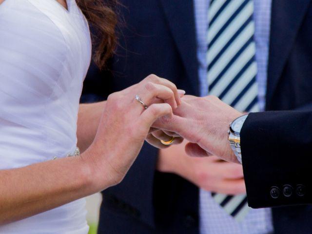 El matrimonio de Pablo y Laura en Las Condes, Santiago 14
