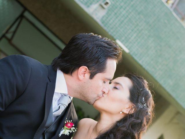 El matrimonio de Pablo y Laura en Las Condes, Santiago 20