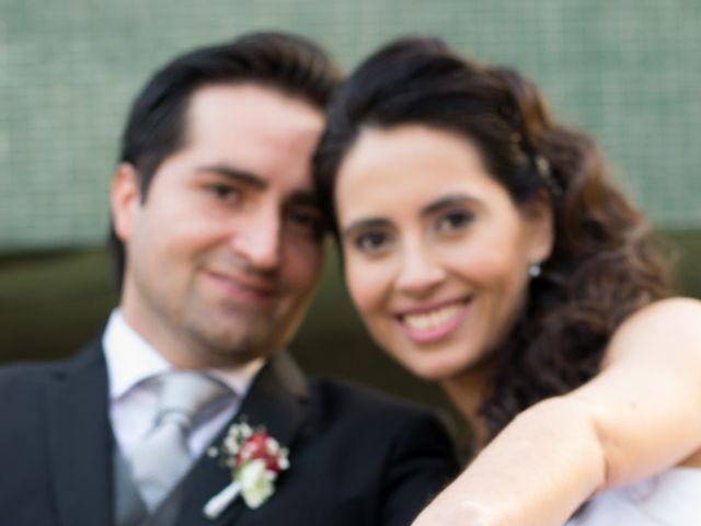 El matrimonio de Pablo y Laura en Las Condes, Santiago 21