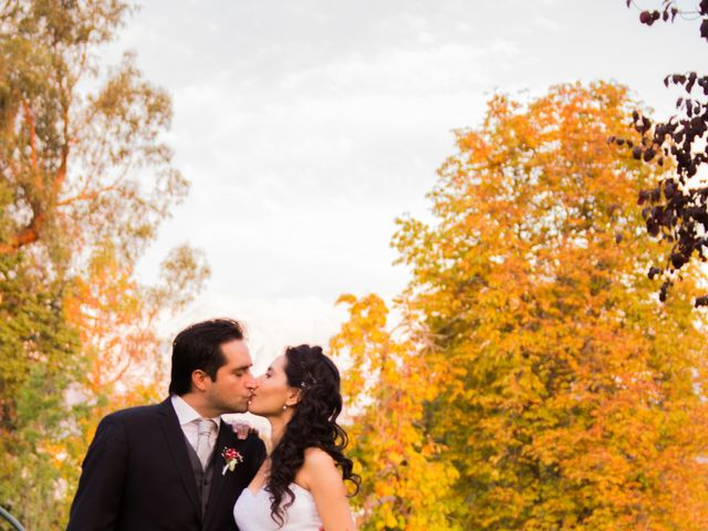 El matrimonio de Pablo y Laura en Las Condes, Santiago 23