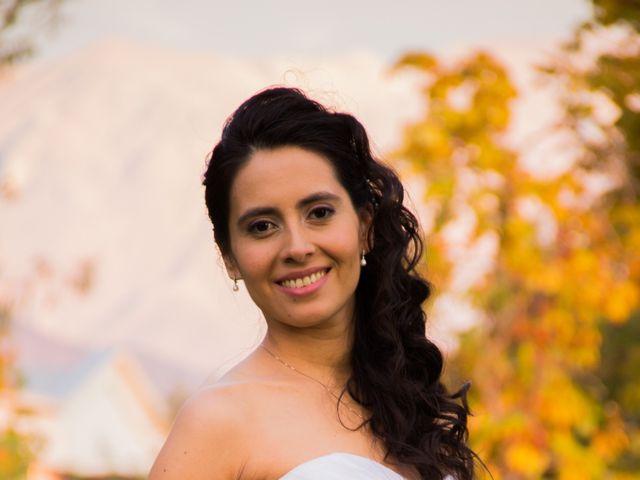 El matrimonio de Pablo y Laura en Las Condes, Santiago 25