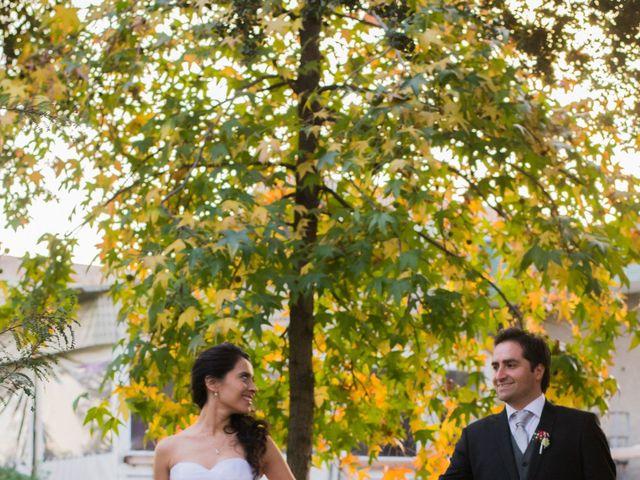 El matrimonio de Pablo y Laura en Las Condes, Santiago 27
