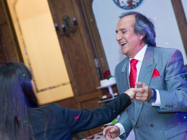 El matrimonio de Pablo y Laura en Las Condes, Santiago 33