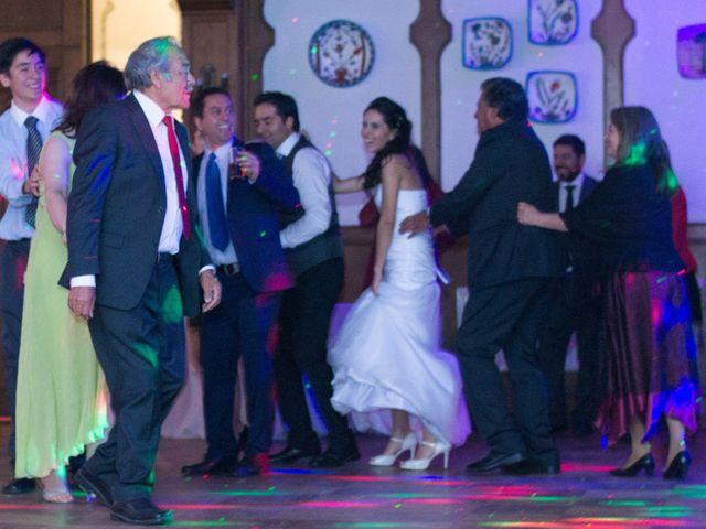 El matrimonio de Pablo y Laura en Las Condes, Santiago 37
