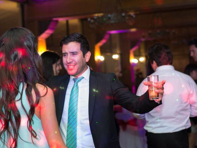 El matrimonio de Pablo y Laura en Las Condes, Santiago 38