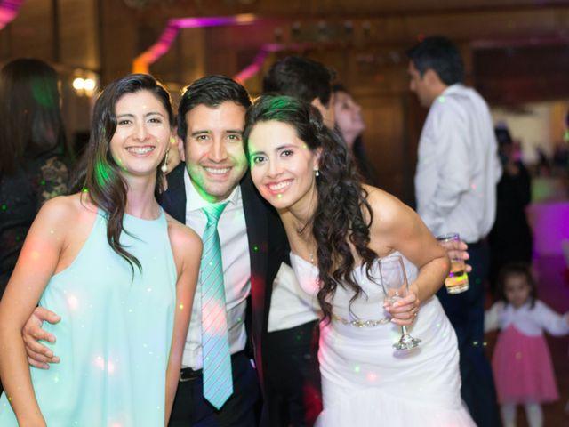 El matrimonio de Pablo y Laura en Las Condes, Santiago 39