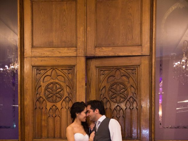 El matrimonio de Pablo y Laura en Las Condes, Santiago 42