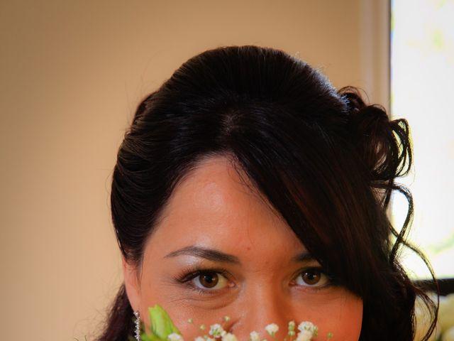 El matrimonio de Joselyn y Pablo en Villa Alemana, Valparaíso 7