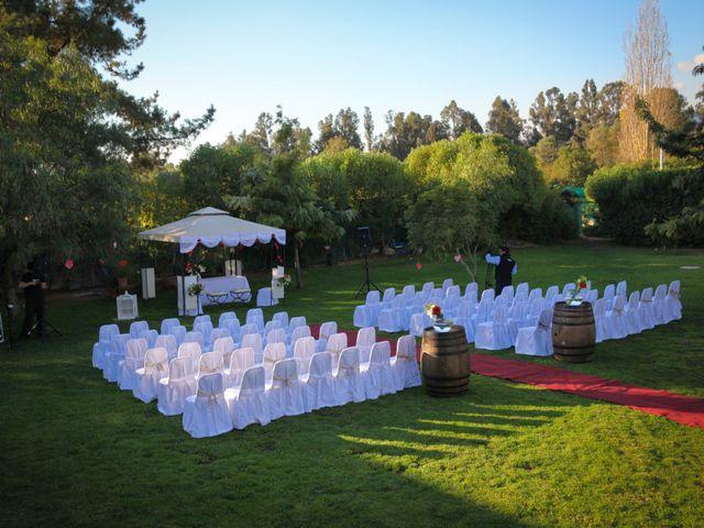El matrimonio de Joselyn y Pablo en Villa Alemana, Valparaíso 14