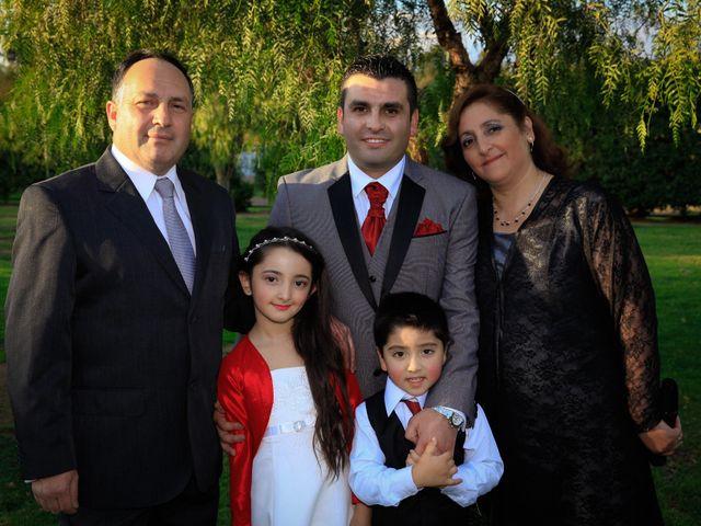 El matrimonio de Joselyn y Pablo en Villa Alemana, Valparaíso 16