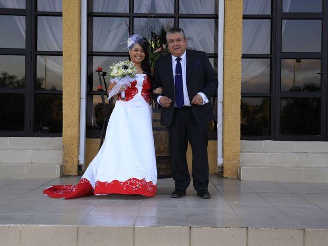 El matrimonio de Joselyn y Pablo en Villa Alemana, Valparaíso 23