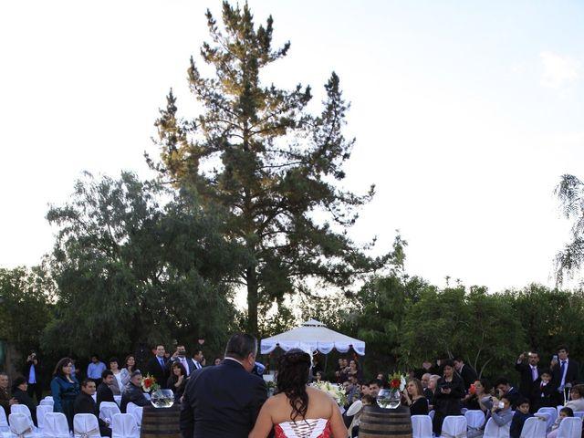 El matrimonio de Joselyn y Pablo en Villa Alemana, Valparaíso 24