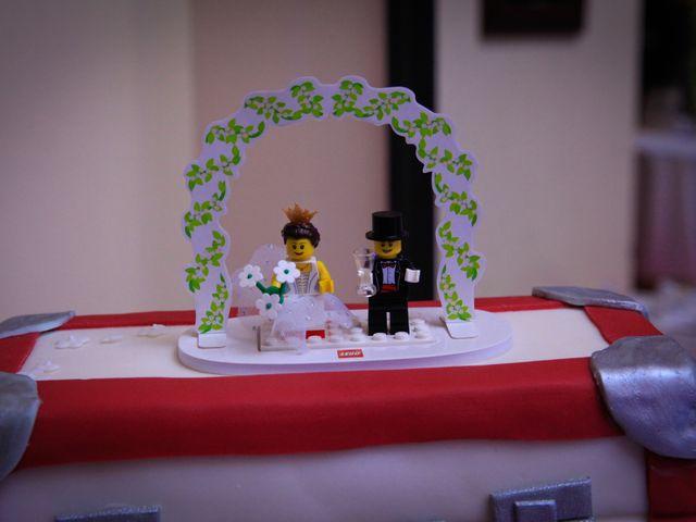 El matrimonio de Joselyn y Pablo en Villa Alemana, Valparaíso 59