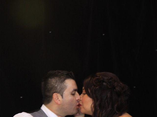 El matrimonio de Joselyn y Pablo en Villa Alemana, Valparaíso 79