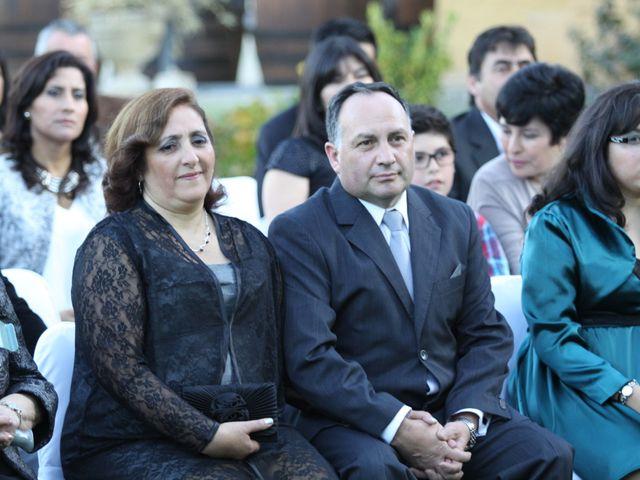 El matrimonio de Joselyn y Pablo en Villa Alemana, Valparaíso 111