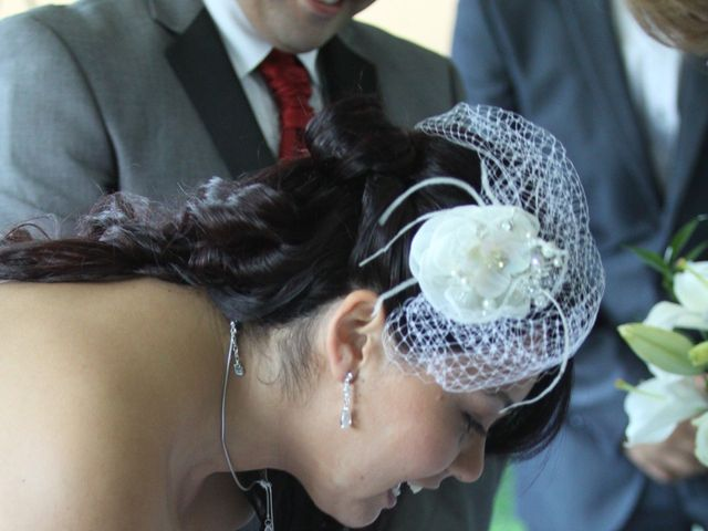 El matrimonio de Joselyn y Pablo en Villa Alemana, Valparaíso 114