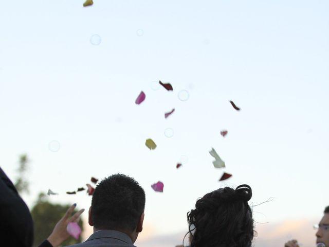 El matrimonio de Joselyn y Pablo en Villa Alemana, Valparaíso 118