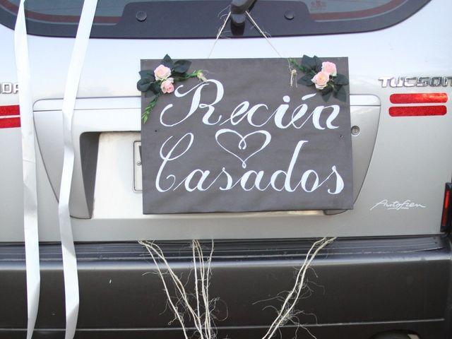El matrimonio de Joselyn y Pablo en Villa Alemana, Valparaíso 119