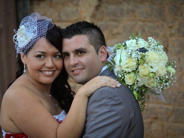 El matrimonio de Joselyn y Pablo en Villa Alemana, Valparaíso 120